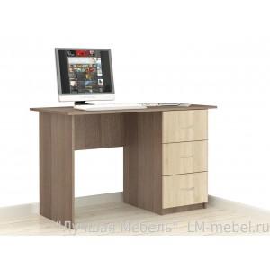 Письменный стол Сити-1 (шимо)