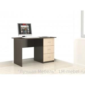 Письменный стол Сити-1 (венге)
