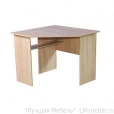 Письменный стол угловой Лондон 0467.15 КМК