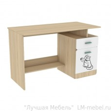 Стол письменный Киса ТД Шагус