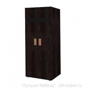 Шкаф для одежды HYPER 1 (фасад Венге)