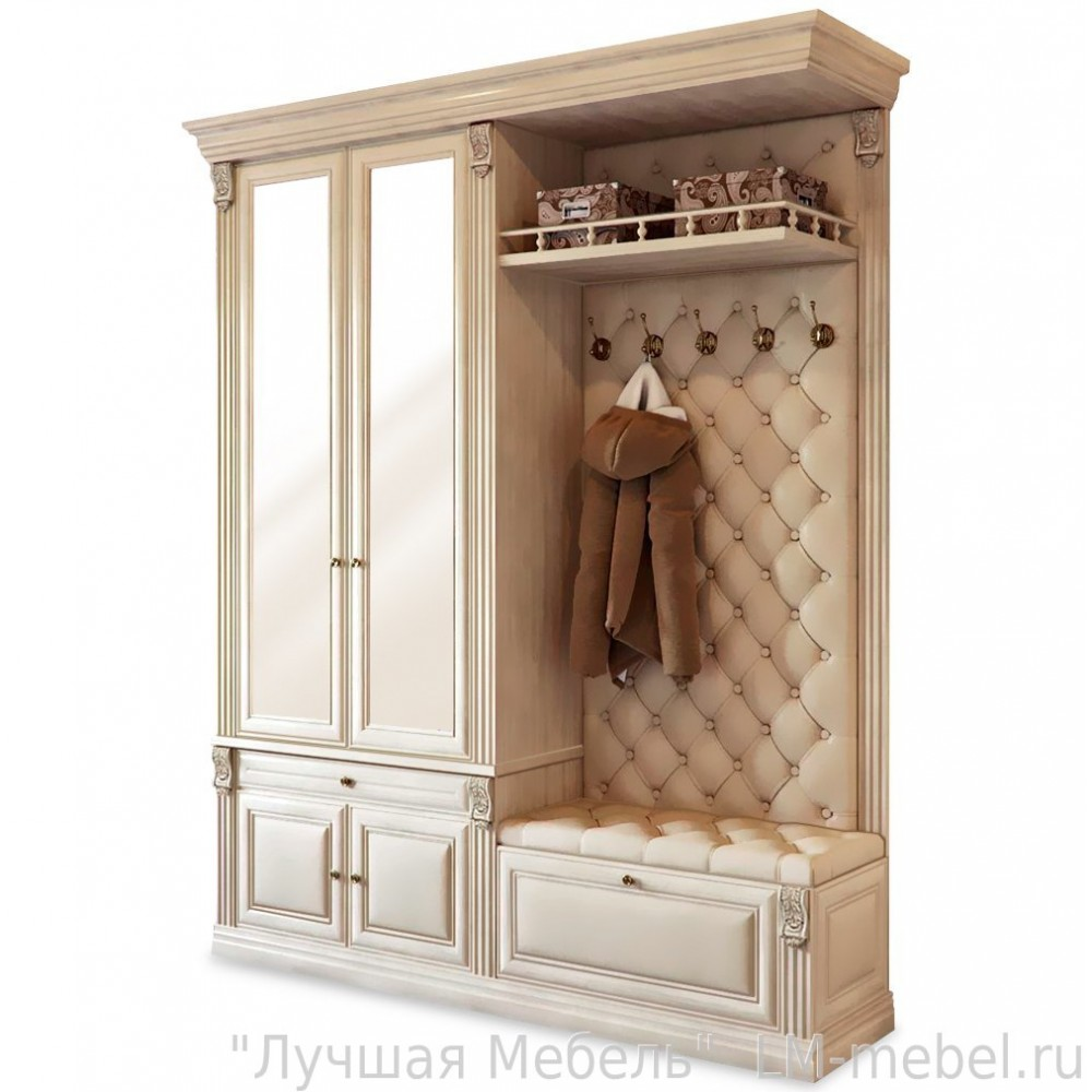Внимание! Повышение цен на мебель из массива!