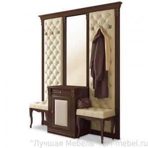 Внимание! Окончание доставок в этом году мебели из массива!