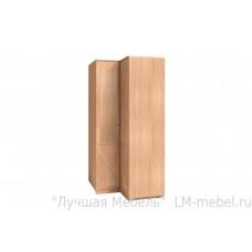 Шкаф двухдверный угловой ADELE 14