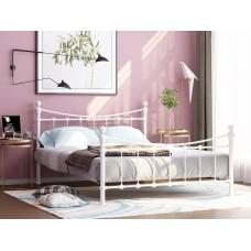 Кровать Эльда металлическая