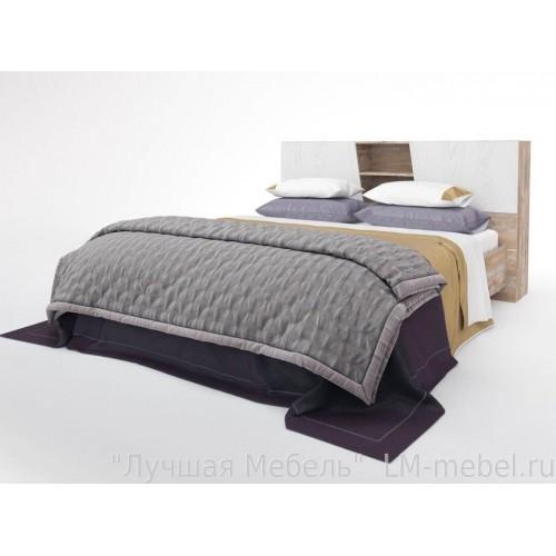 Кровать 1600 Лайт 0551.11