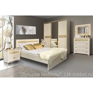 Кровать Ливадия Л8Э