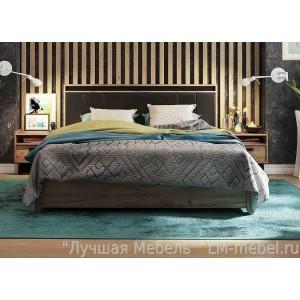 Кровать Nature Люкс 308, 307, 306
