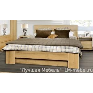 Кровать Шервуд Ш3б