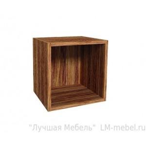 Куб HYPER 1 (Палисандр)