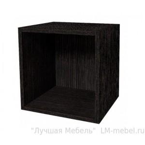 Куб HYPER 1 (Венге)