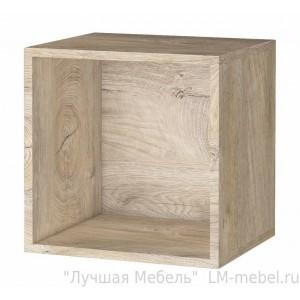 Куб Паскаль ТЭКС (Дуб эндгрейн)