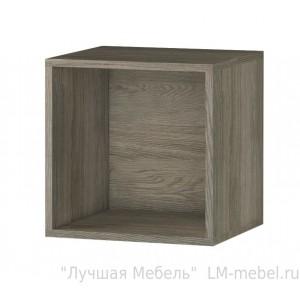 Куб Паскаль ТЭКС (Ясень Анкор темный)