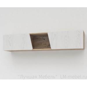 Шкаф навесной Лайт 0551.2