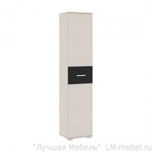 Шкаф однодверный Город ШК-1м