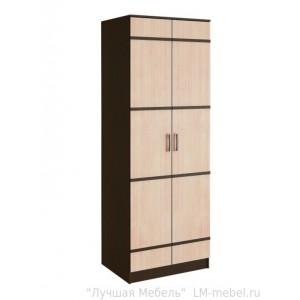Шкаф 2-дверный Сакура BTS