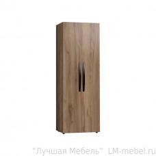 Шкаф двухдверный для одежды Nature фасад стандарт 54 (спальня)