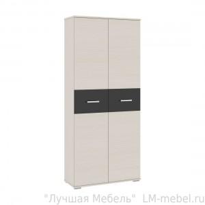Шкаф двухдверный Город ШК-2м ТД Шагус