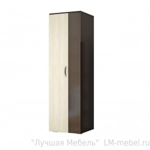 Шкаф двухдверный Оскар-15 ТЭКС