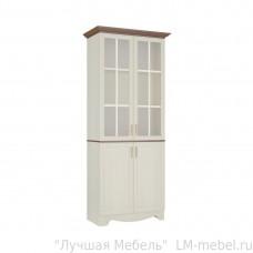 Шкаф комбинированный Шерри ШКО-2 ТД Шагус