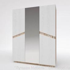 Шкаф для одежды 3Д Лайт 0551.9