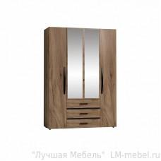 Шкаф Nature для одежды и белья 555 (спальня)