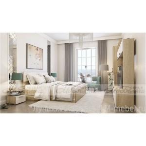 Спальня Белладжио комплект 2