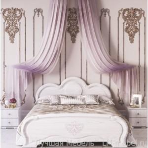 Спальня Филадельфия компоновка 2