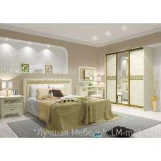 Спальня Ливадия компоновка 1