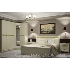 Спальня Ливадия компоновка 3