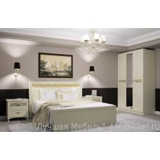 Спальня Ливадия компоновка 4