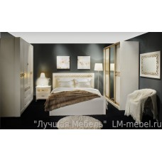 Спальня Ливадия компоновка 5