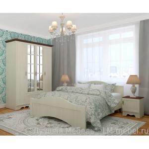 Спальня Шерри вариант №2 ТД Шагус